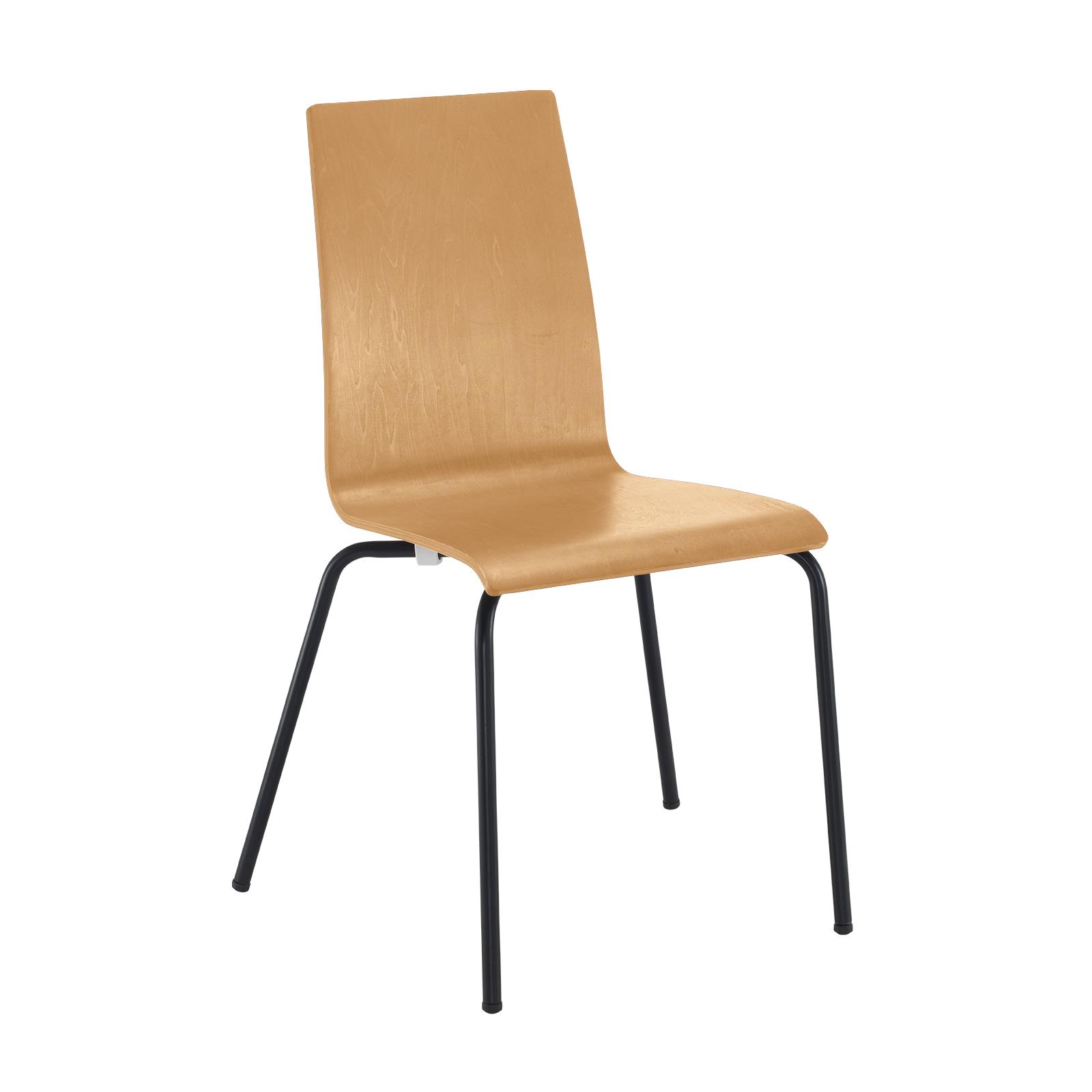 Fundamental dining chair