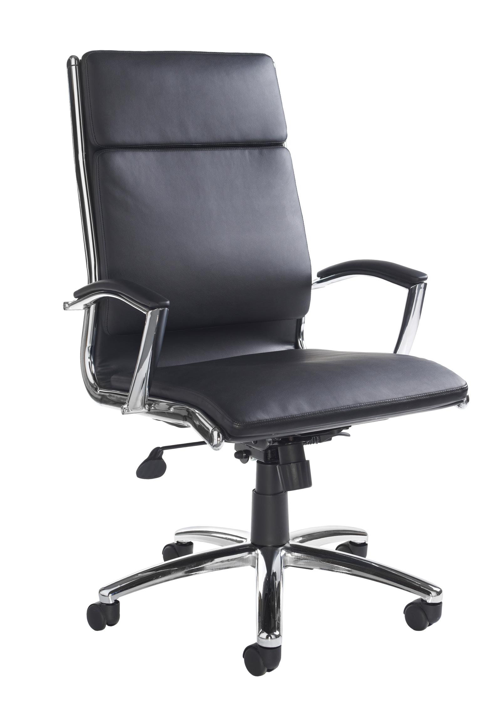 Florence high back executive chair