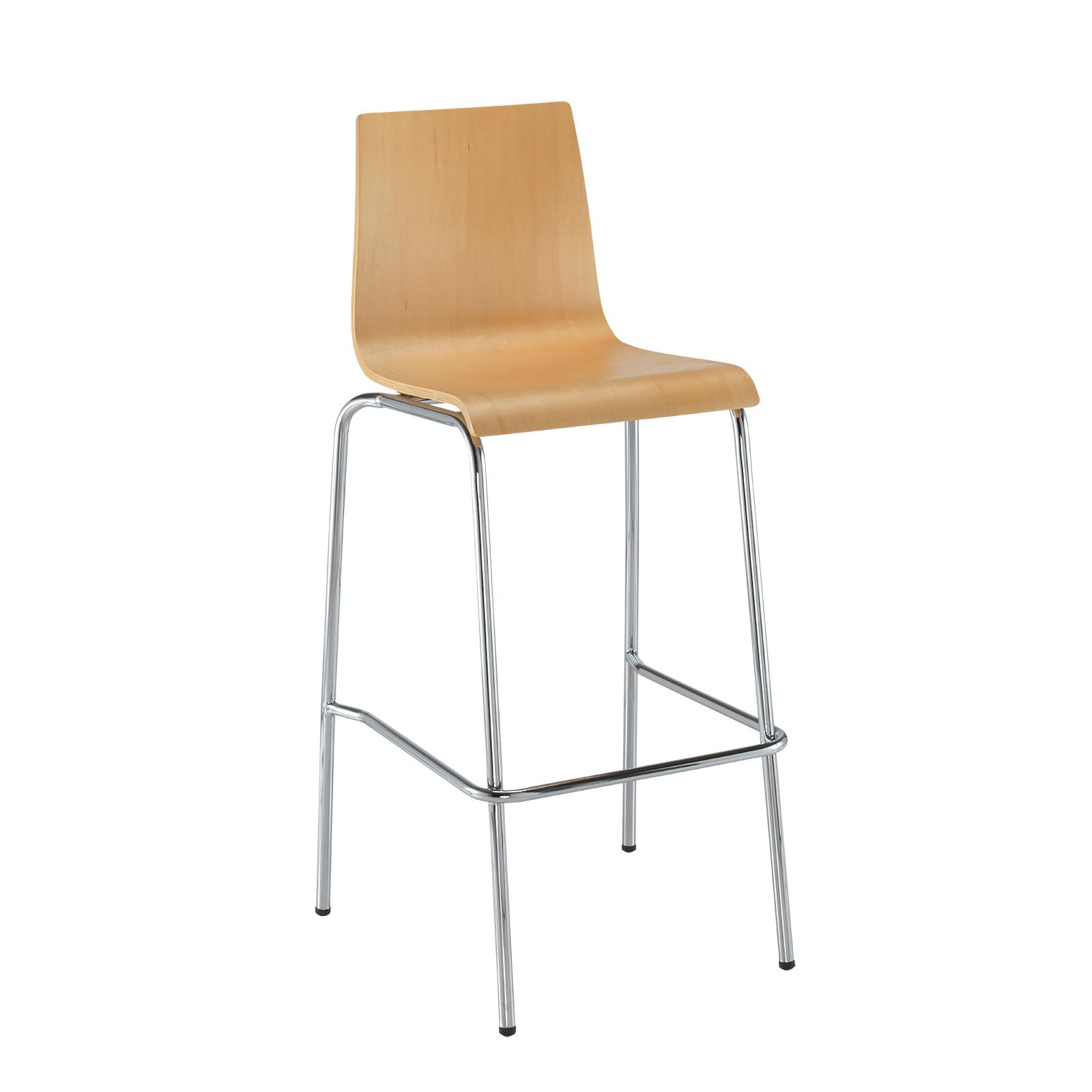 Fundamental dining stool