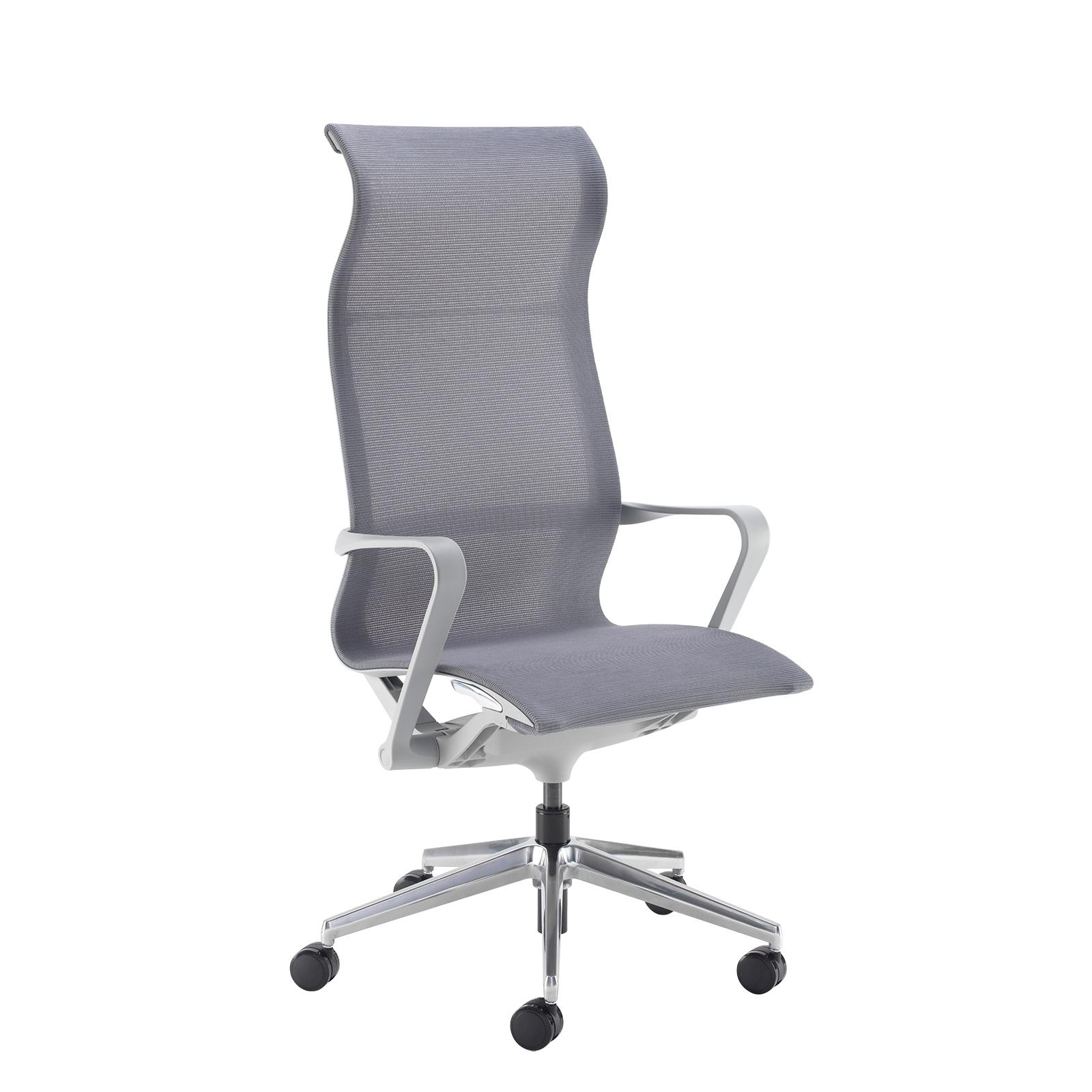 Lola high back designer operators chair