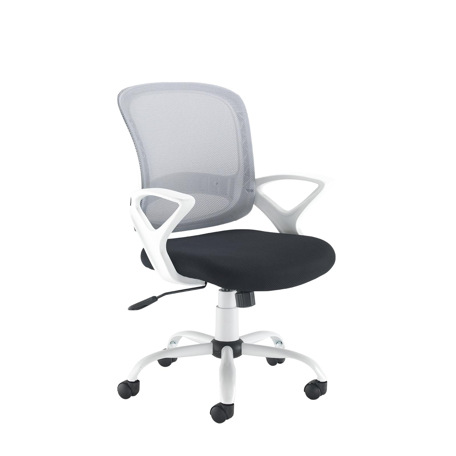 Tyler mesh back operator chair
